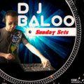 Dj Baloo Sunday set nº134 Bye Bye Summer 2019