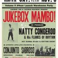 Jukebox Mambo II Album Launch Party Warm-up