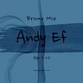 Andy Ef - Promo Mix (April 20)