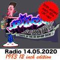 Disco Scratch Radio 14.05.2020