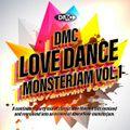 Monsterjam - DMC Love Dance Megamix Vol 1 (Section DMC Part 4)