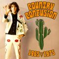 Country Confusion 1965∇1975