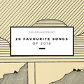 GFP's 20 Favourite Songs of 2018