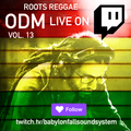 ODM live on Twitch vol 13