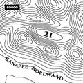 Kanapee Nordwand Nr. 21 (mit Hannes Amos)