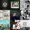 Midnight Marauders - 11/16/2016 (A Tribe Called Quest/Ca$his/Red Pill/Buddy Leezle/Termanology...)