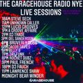 THE GARAGE HOUSE RADIO - DJ FAUCH - NYE
