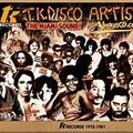 70s MIAMI TK Records FUNKY DISCO DISCHARGE BY DJ GIL RODRIGUEZ