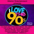 I LOVE THE 90'S VOL: 01