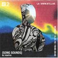 Gong Sounds w/ PRMTVO - 25th June 2018