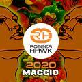 Robber Hawk - Maggio 2020