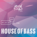 Live at House of Bass - 2016/01/23