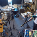 Improvisation: Oh No Noh Radioh - #3 Music for the Ocean w/Ana Bogner - 12.08.2020