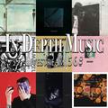 In Depth Music Livestream 56# Old School Darkwave Vs New School Darkwave