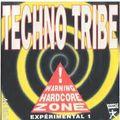 jeff 23 techno tribe mix fairway 1995