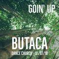 Goin' Up: Dance Church Minneapolis 01/07/18