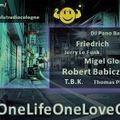 Migel Gloria *** HerzBlut Radio Cologne - ONE LIFE ONE LOVE ONE MUSIC #11 *** Feb/2020