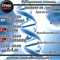 DJ Lefty@MidiRadio – 30 Oct 2012