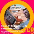 Arnies Hi-Fi Breakbeats to Simp/Terminate To with DJ Simp on FCR 19.04.20