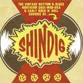 Shindig! Rockin' Rhythm & Blues!