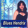 LARA PRICE · by Blues Hendrix
