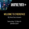 VampireParty livestream recording - 13 Mar 2021