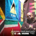 DJ Fasmwa | Prescription Radio | We Talk Podcast | Episode 001