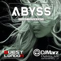DJMarz for Abyss Sound Experience #55 (24-05-2021)