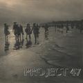 Project 47 - Latifa Punk version