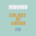 Colors of Sound 211