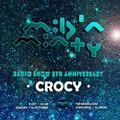 Crocy - Mild N Minty 5th Anniversary Radioshow on TM Radio October 2019