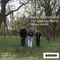 Basic Instructions For Leaving Earth Nr. 10 - Kaktus Band Special (20/07/20)