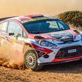 Sviraj Faul - WRC Croatia Rally