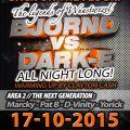 Legends of Wuustwezel - 17-10-2015 (DJ Bjorno vs Dark-E) - The-Borderline