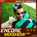 Encore Mixshow 369 by Mathiéux