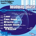 Orbith @ Headway Phase Two 1999 cassette tape