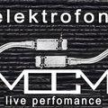 Electrofon - MoCM live