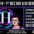 H's Rez Day Party Set
