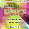 Hybert Phillips - Phuture Beats Show @Bassdrive.com 21.03.20