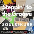 @Soulsekure - Steppin' to the Groove - April 2021