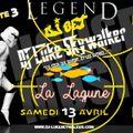 SKYWALKER # LEGEND @ LA LAGUNE - House Mix