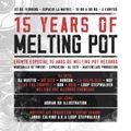 Melting Pot Radio S04 EP25 - GON Melting Pot - XV Aniversario Parte I