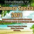 NiKo @ GlobalBeats FM Summer Special 2021