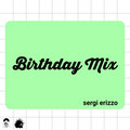 Soulful & Friends - Birthday Mix -part 1-