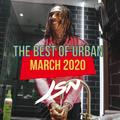 100% URBAN MUSIC! HIPHOP, RAP & RNB (DRAKE, TORY LANEZ, YOUNG ADZ, SKEPTA, TRAVIS SCOTT + MORE)