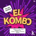 El Kombo en Canica E6