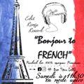 Mix Live 100% Français lockdown session