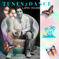Tunes2Dance - Latin House - mixed by DJane Denise L'