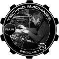 Rain - Techno Machines Podcast #142
