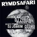 DJ Zyron Live @ Klubb Vertigo/Rymdsafari 2010-08-27